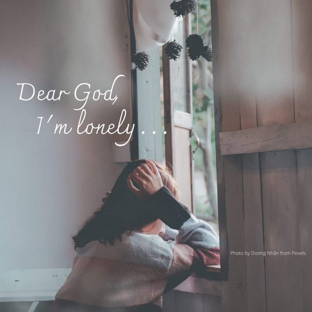 A Powerful Prayer for Loneliness